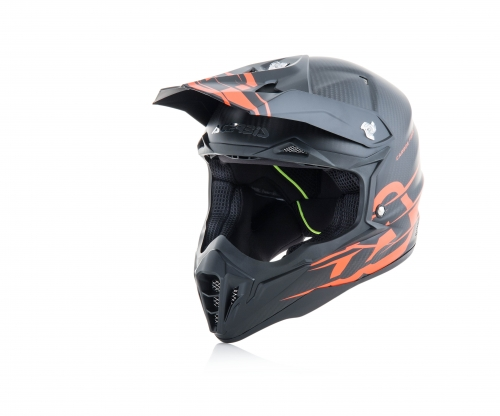 OFF ROAD  HELMETS IMPACT CARBON
