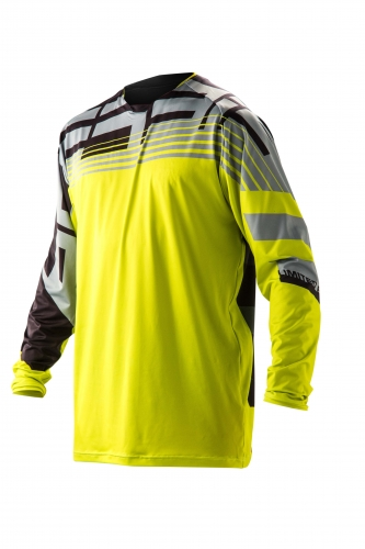 YOUTH  JERSEY FLASHOVER KID GEAR JERSEY