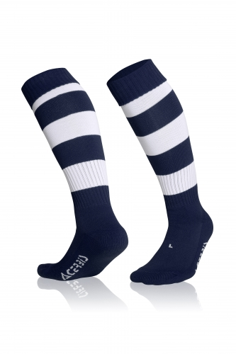 RUGBY  COMPETITION DOUBLE - Striped Socks