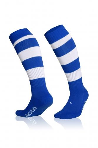 FOOTBALL  SOCKS DOUBLE - Striped Socks