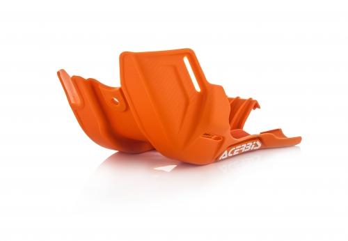 PLASTICS  KTM SKID PLATE KTM/HUSQVARNA
