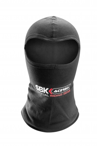 ACCESSORIES FACE MASK SBK