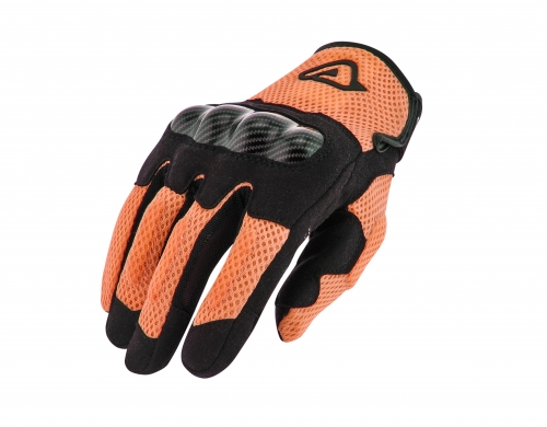 DUAL ROAD  GLOVES RAMSEY MY VENTED GLOVES