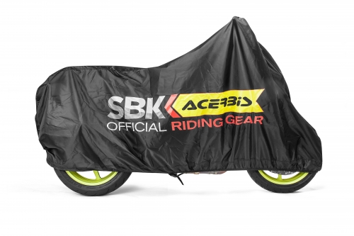 ACCESSORIES MOTOBIKE COVER SBK