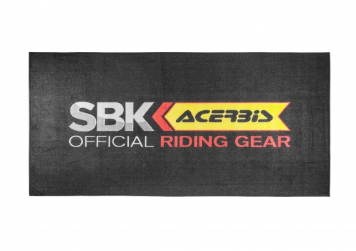 ACCESSORIES MOTO CARPET SBK