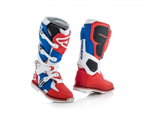 OFF ROAD  BOOTS X-ROCK