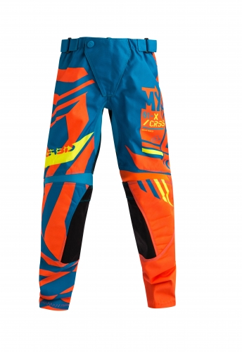 YOUTH  PANTS FITCROSS KID PANTS