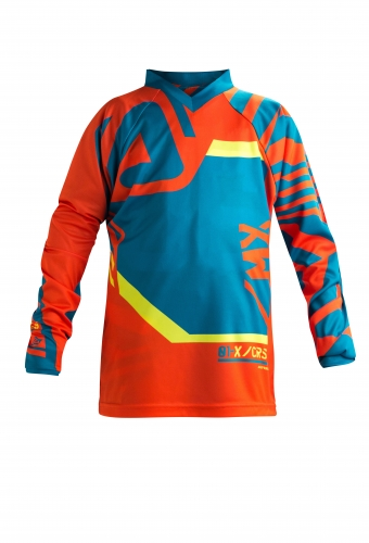 YOUTH  JERSEY FITCROSS KID JERSEY