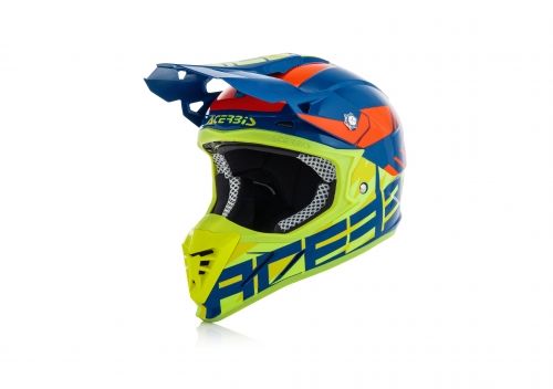 OFF ROAD  HELMETS PROFILE 3.0 S