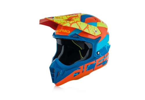 OFF ROAD  HELMETS IMPACT 3.0