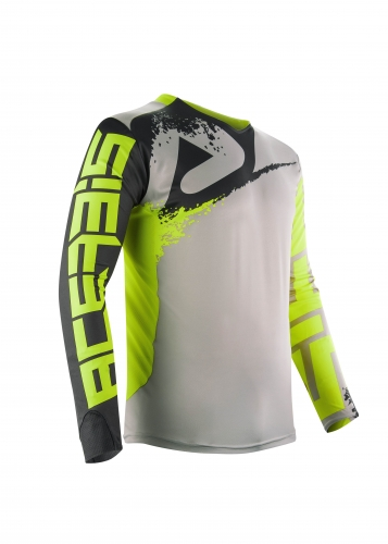 OFF ROAD  MAGLIE AEROTUNED SPECIAL EDITION
