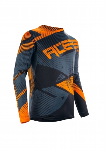 OFF ROAD  JERSEY MUDCORE SPECIAL EDITION