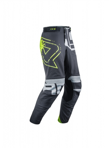 OFF ROAD  PANTS CARBON FLEX