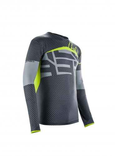 OFF ROAD  JERSEY CARBON FLEX