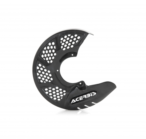 PLASTICHE  COPRIDISCO X-BRAKE VENTED CARBON