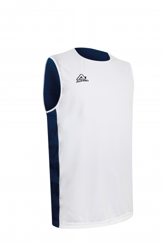 BASKET  COMPETITION LARRY - Reversible Singlet