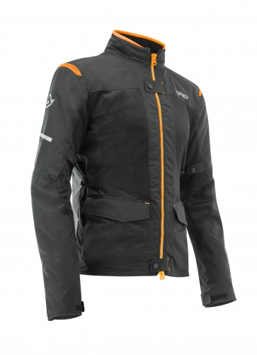 DUAL ROAD  JACKETS RAMSEY MY VENTED 2.0 LONG