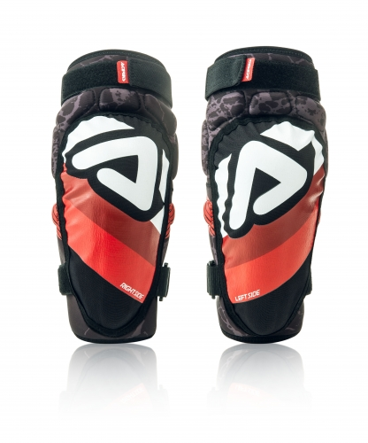 YOUTH  PROTECTION SOFT 3.0 JUNIOR KNEEGUARDS