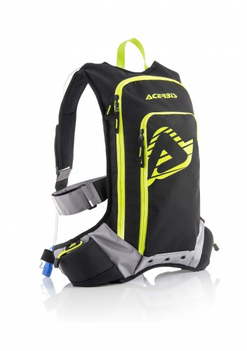 DUAL ROAD  BAGS X-STORM DRINK BAG