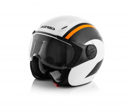 DUAL ROAD  HELMETS K - JET ON BIKE