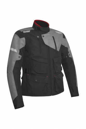 DUAL ROAD  JACKETS DISCOVERY SAFARY