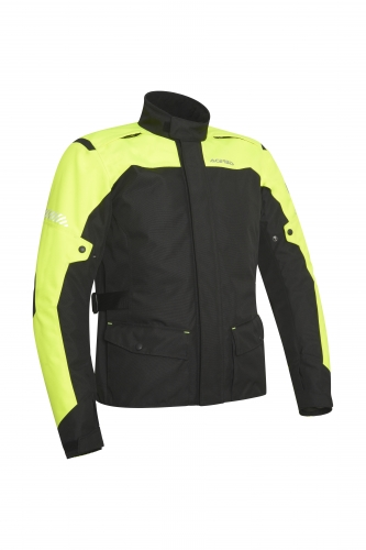 DUAL ROAD  JACKETS DISCOVERY FOREST