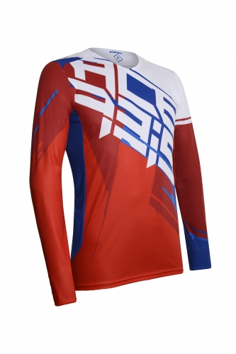 OFF ROAD  JERSEY SHUN SPECIAL EDITION JERSEY