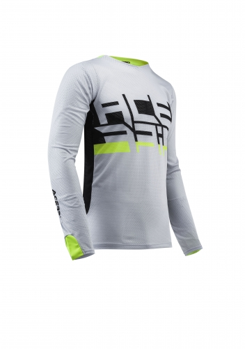 OFF ROAD  JERSEY MX IYENGAR VENTED JERSEY