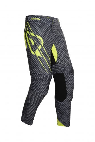 OFF ROAD  PANTS CARBON TITANIUM X-FLEX PANTS