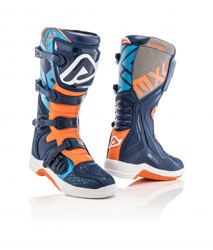 Acerbis X Move 2.0 Motocross Boots