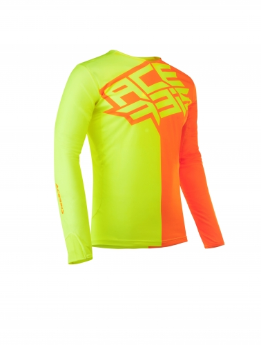 OFF ROAD  JERSEY SPECIAL EDITION ECLIPSE JERSEY