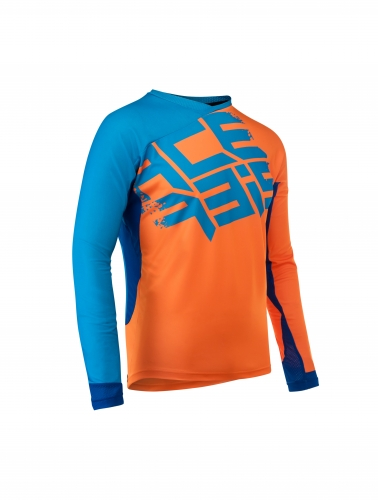OFF ROAD  JERSEY SPECIAL EDITION THUNDER JERSEY