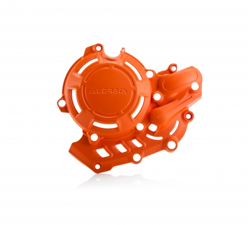PLASTICS   X-POWER CLUTCH PROTECTION X-POWER CLUTCH PROTECTION KTM \ HUSQVARNA