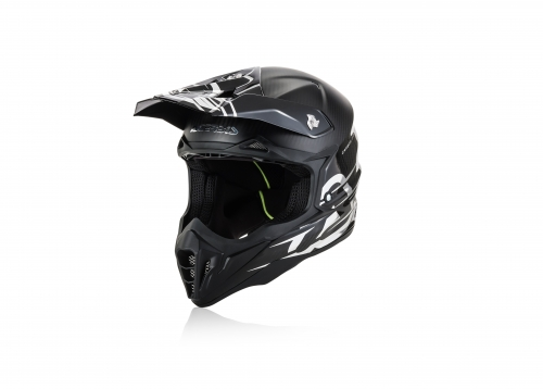 OFF ROAD  CASCHI X-CARBON