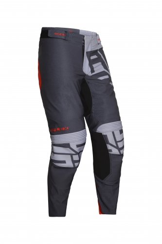 OFF ROAD  PANTS X-FLEX BLACKFIRE PANTS