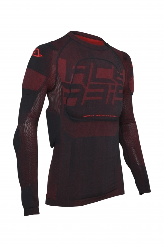 OFF ROAD  PROTECTIONS X-FIT FUTURE BODY ARMOUR