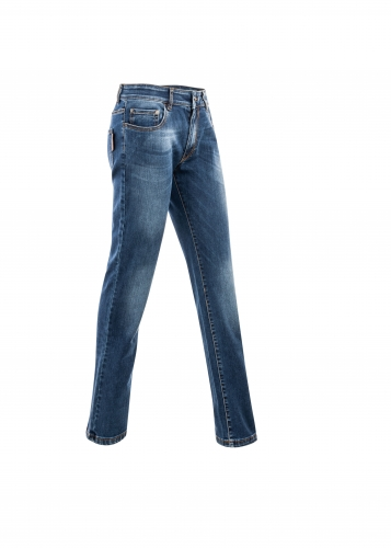 OFF ROAD  CASUAL CORPORATE JEANS LADY