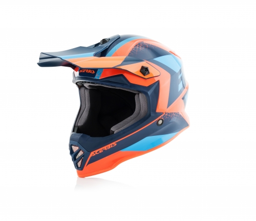 YOUTH  HELMETS STEEL JUNIOR