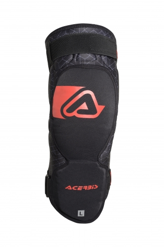 OFF ROAD  PROTECTIONS SOFT KNEE GUARD