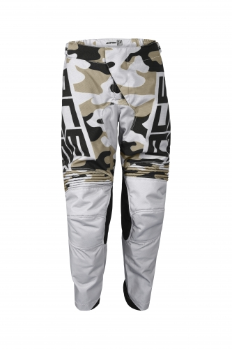 PANTS DESERT STORM MX KID PANTS