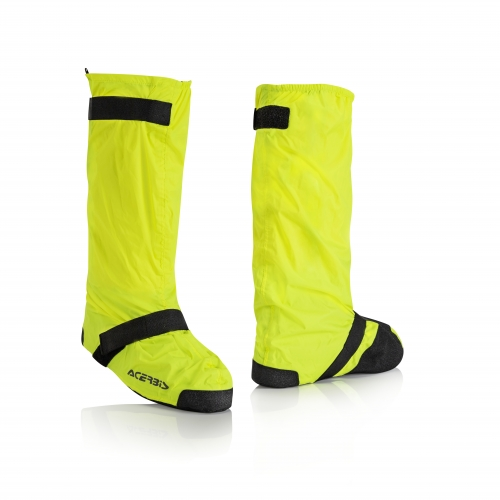 DUAL ROAD  RAIN GEAR RAIN BOOT COVER 4.0 LIGHT