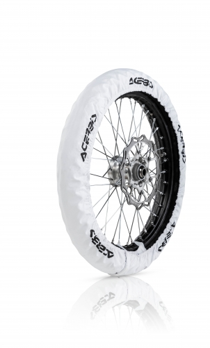 PLASTICS  ACCESSORIES X-TIRE COVER