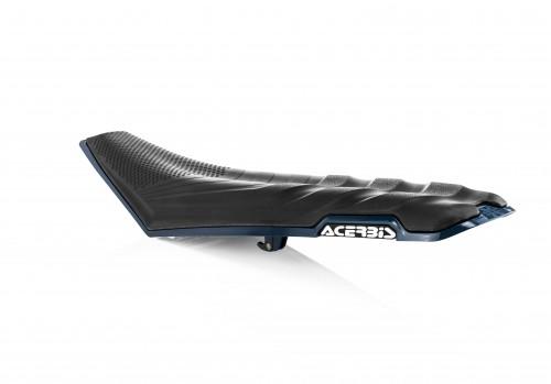 PLASTICHE  NUOVE HUSQVARNA X-AIR SEATS