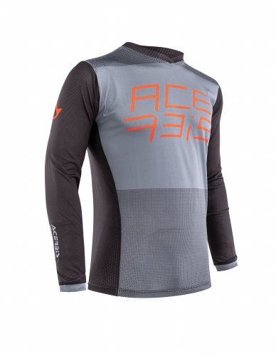 OFF ROAD  JERSEY JERSEY MX FIREFLIGHT