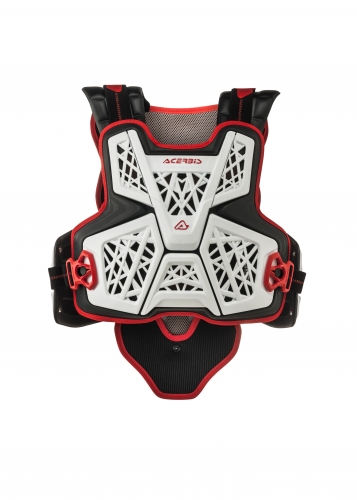 OFF ROAD  PROTECTIONS JUMP MX CHEST PROTECTOR