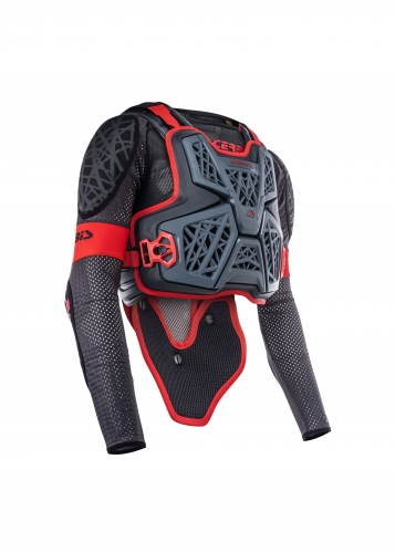 OFF ROAD  PROTECTIONS BODY ARMOUR GALAXY