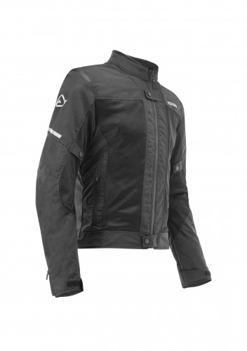 DUAL ROAD  JACKETS CE RAMSEY MY VENTED 2.0 LADY jacket