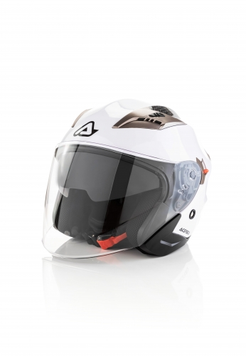 DUAL ROAD  HELMETS FIRSTWAY HELMET