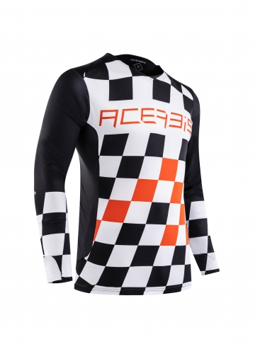 OFF ROAD  JERSEY START & FINISH MX JERSEY