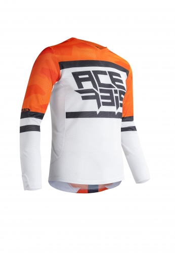 OFF ROAD  MAGLIE MAGLIA HELIOS